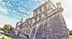 Замок в Підгірцях